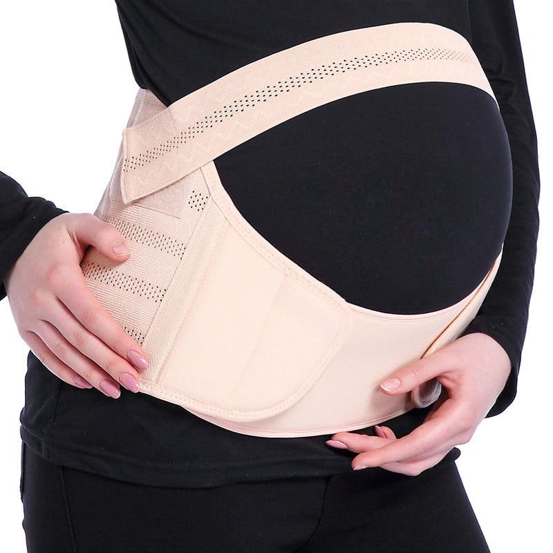 Ceinture de soutien grossesse