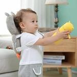 protège tête bébé