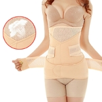 3in1-ventre-ventre-bassin-post-partum-ceinture-corps-r-cup-ration-Shapewear-ventre-taille-mince-respirant