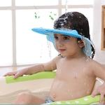 visiere de bain bebe