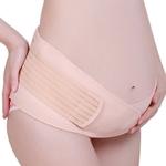 Femme-enceinte-maternit-ceinture-grossesse-soutien-Corset-soins-pr-natals-athl-tique-bande-ceinture-post-partum