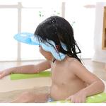 visière de bain bébé