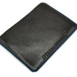 porte-carte bleu cyril zoom- Volcie