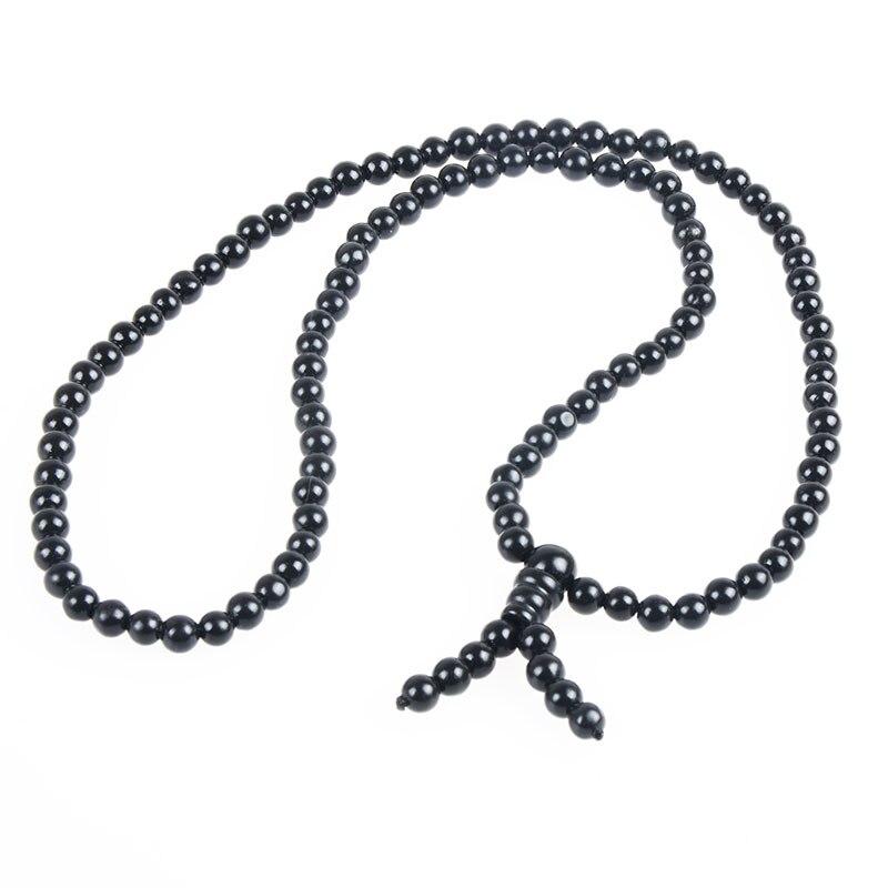 Bracelet black stone : bracelets en pierres et perles noires