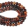 Chanfar-4-6-8-10-12mm-perles-de-pierre-naturelle-noir-lave-oeil-de-tigre-en