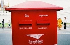 bangkok post office