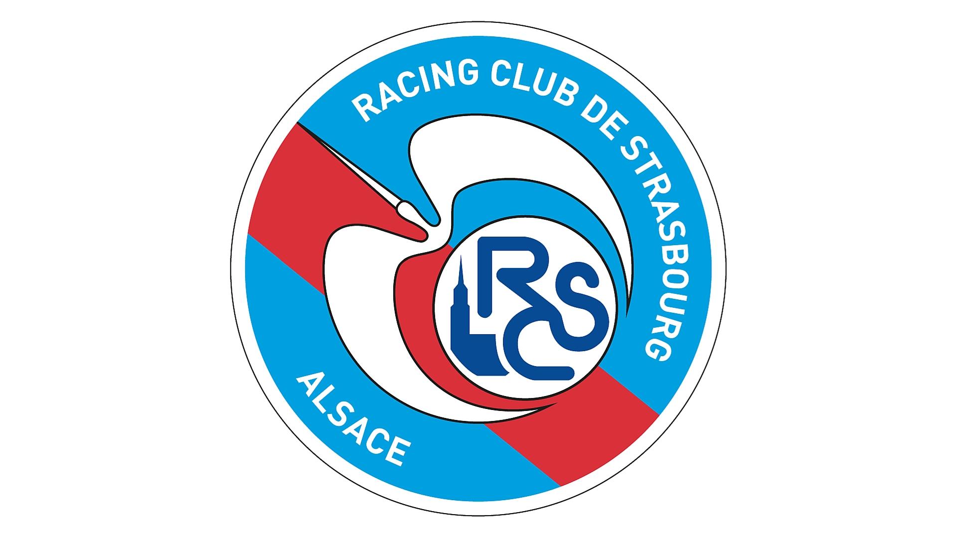 Disque azyme Racing Club De Strasbourg