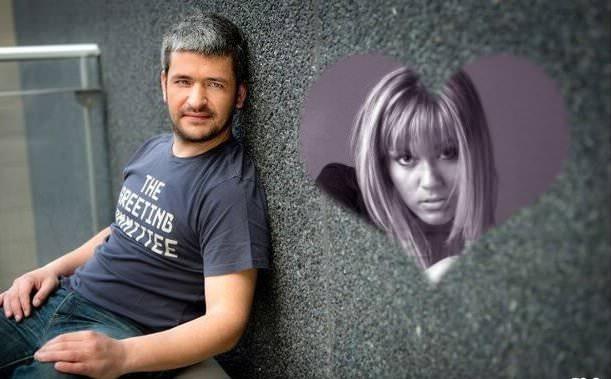 Votre Photo sur gateau avec Gregoire