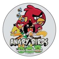 Angry Bird V2