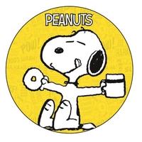 Disque Azyme Snoopy