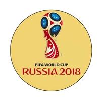 RUSSIA 2018 COUPE DU MONDE