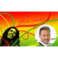 Azyme Photo Bob Marley
