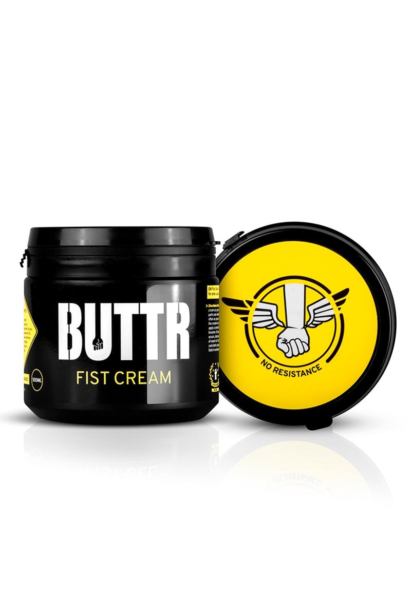 Crème lubrifiante BUTTR Fist Cream