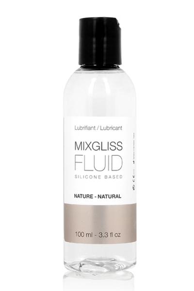 Mixgliss silicone Fluid Nature 100ml