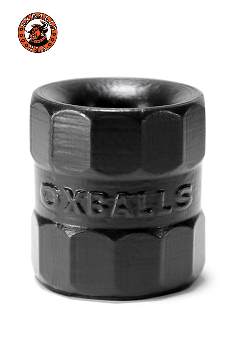 Ball-stretcher BullBalls 1 noir Oxballs