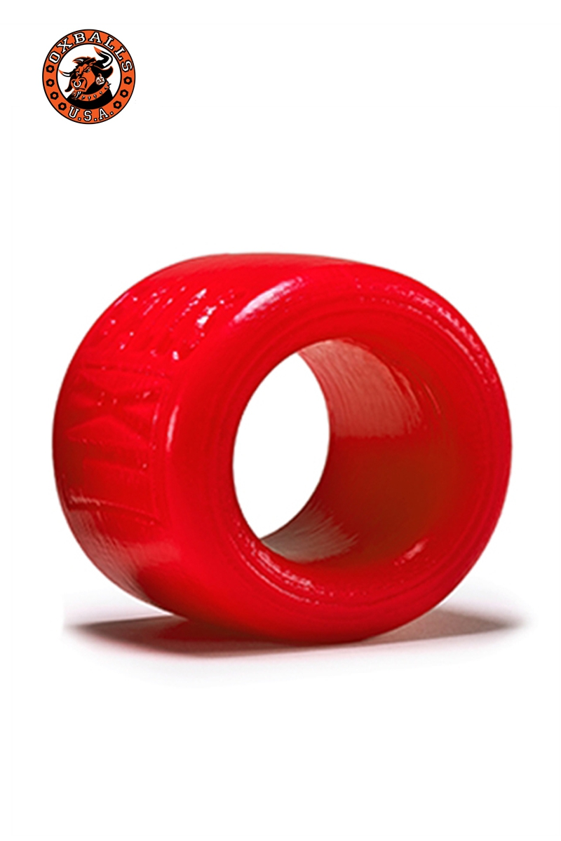 Balls-XL Ballstretcher rouge