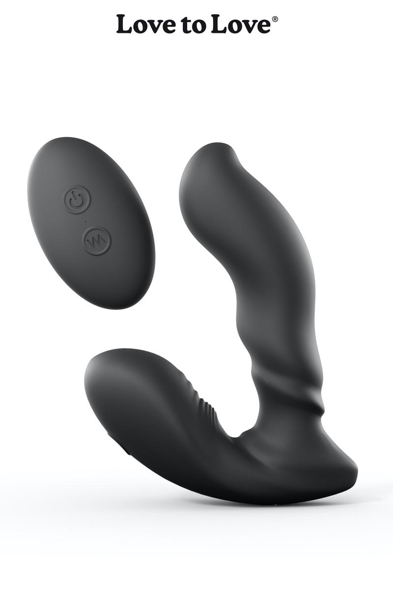 Stimulateur de prostate Player One