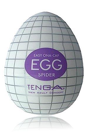 Oeuf Tenga Egg Spider