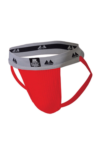 Jockstrap Adult Supporter rouge