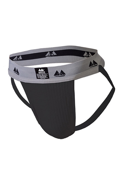 Jockstrap Adult Supporter noir