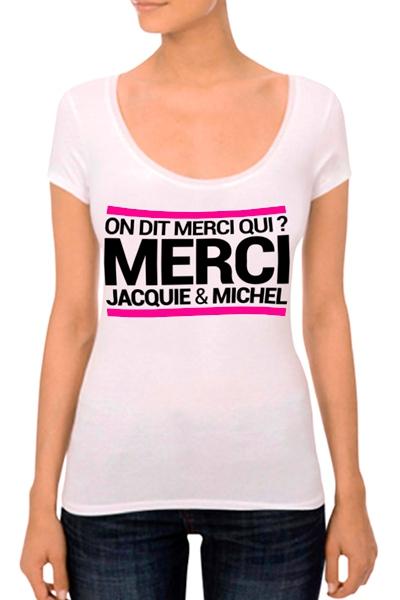 T-shirt J&M Femme n°3