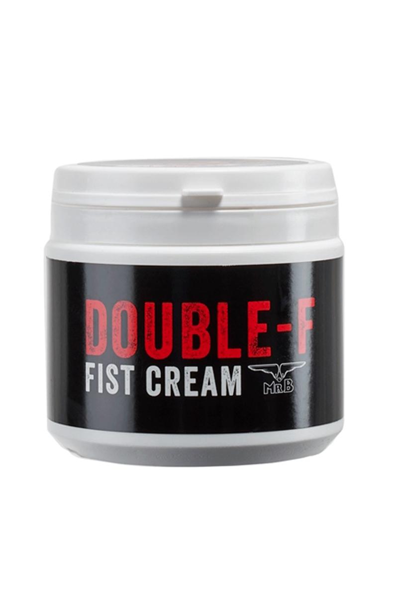 Crème lubrifiante Fist Double-F 500 ml
