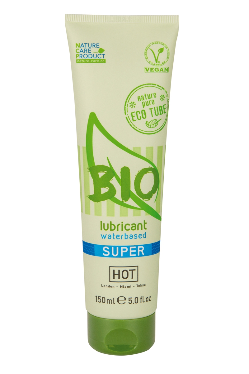Lubrifiant HOT BIO Super 150 ml