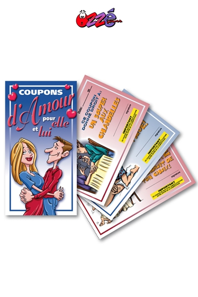 Coupons d\'Amour