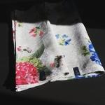 chemin-de-table-hortensias