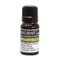 Huile essentielle Immortelle italienne - Hélichryse Italienne