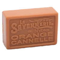 Savon Orange Cannelle