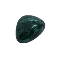 Pierre roulée Malachite - Lot 18038