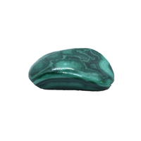 Pierre roulée Malachite - Lot 18027