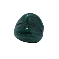 Pierre roulée Malachite - Lot 18040