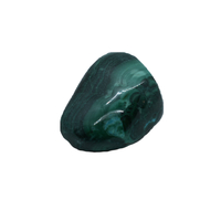 Pierre roulée Malachite - Lot 18039