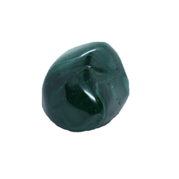 Pierre roulée Malachite- Lot 18037