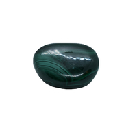 Pierre roulée Malachite- Lot 18045