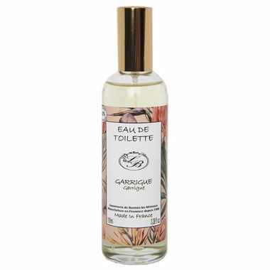 Eau de toilette Garrigue 1a