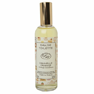 Eau de toilette Cannelle Orange 1a
