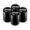 Couvercle-anti-poussi-re-de-Valve-de-roue-de-voiture-4-pi-ces-pour-Jeep-Ranegade