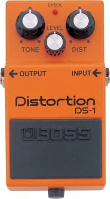BOSS DS1