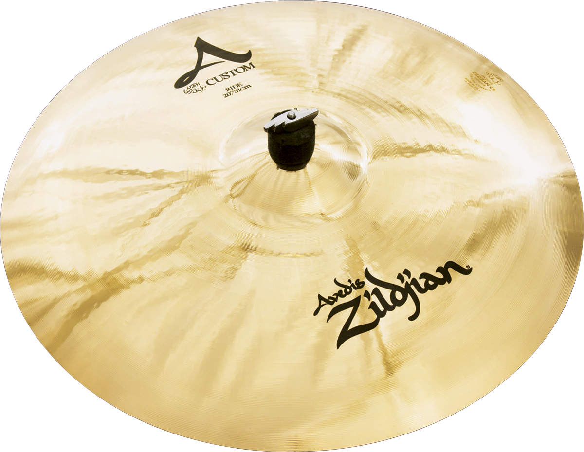 CYMBALES ► SERIE A\' CUSTOM ► Ride  20