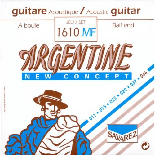 SAVAREZ CORDES ARGENTINE A BOULE 1610MF