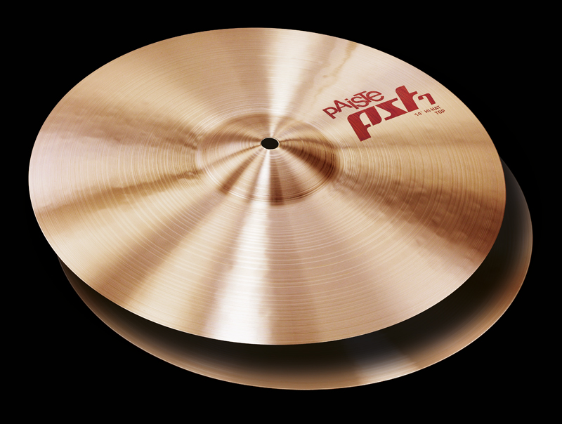 HI-HAT PAISTE 14 PST7 LIGHT