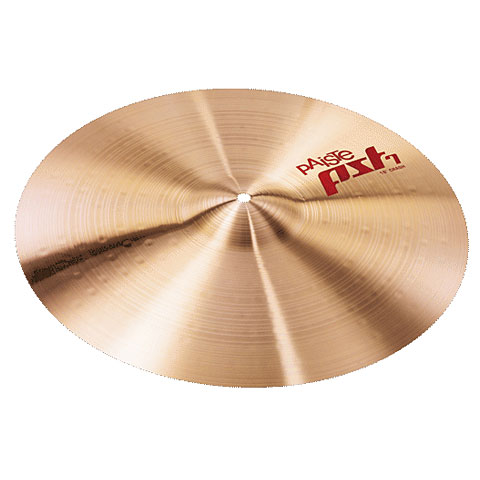 CRASH PAISTE 18 PST7 THIN