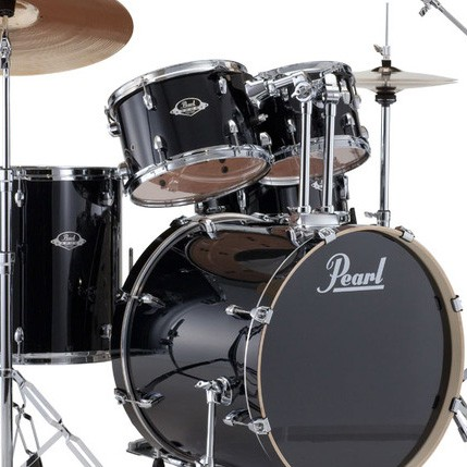 PEARL EXPORT 5FUTS JET BLACK