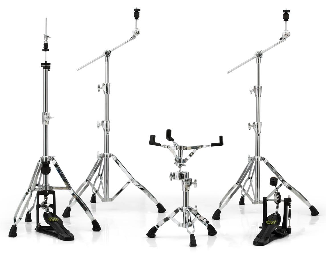 Pack 5 accessoires MAPEX SERIE HP6005