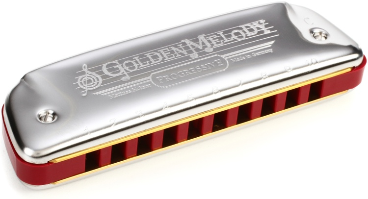 HOHNER GOLDEN MELODY LA