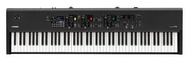 YAMAHA CP88 CLAVIER 88 TOUCHES STOCK 2