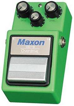 MAXON OD9 STOCK 2